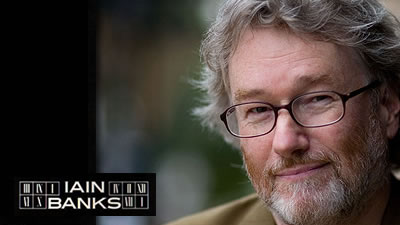 IFDNRG host for Iain Banks