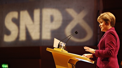 IFDNRG live webcast the SNP 2014 conference
